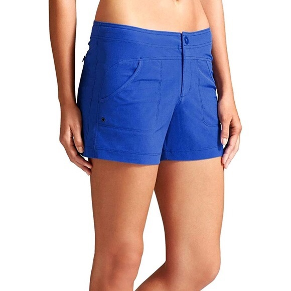 Athleta Pants - ‼️SOLD‼️Athleta Costa Swim Board Sport Shorts